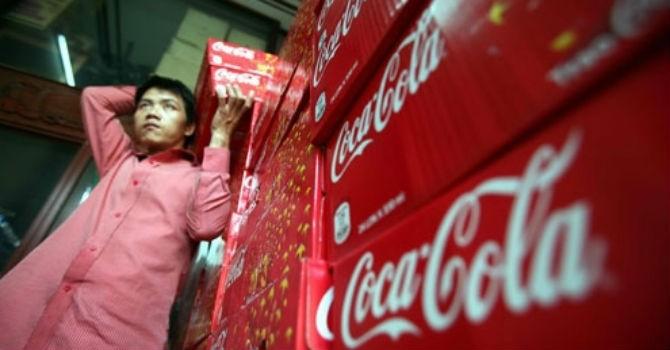 """Sau Coca Cola, """"đại gia"""" nào bắt đầu có lãi và đóng thuế?"""