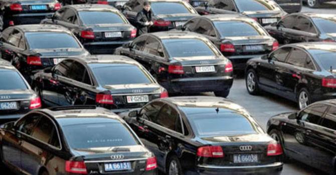 """Vụ 40.000 xe công """"ngốn"""" gần 13.000 tỷ: Điều chuyển nơi thừa sang thiếu trước 21/3"""
