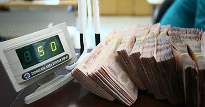 Bội chi ngân sách vượt ngưỡng 141.000 tỷ đồng