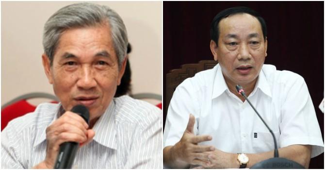 """Chủ tịch Hiệp hội vận tải Hà Nội: """"Thứ trưởng Trường nói như vậy là vội vàng!"""""""