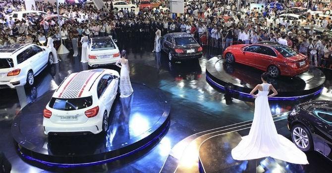 Thị trường 24h: Thuế tiêu thụ đặc biệt ôtô Việt cao gấp nhiều lần Indonesia, Singapore
