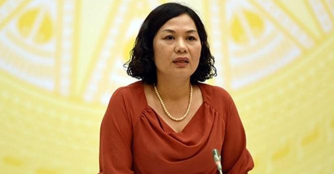 """Phó Thống đốc Nguyễn Thị Hồng: """"Tổ chức tín dụng có thể tiếp tục hạ lãi suất"""""""