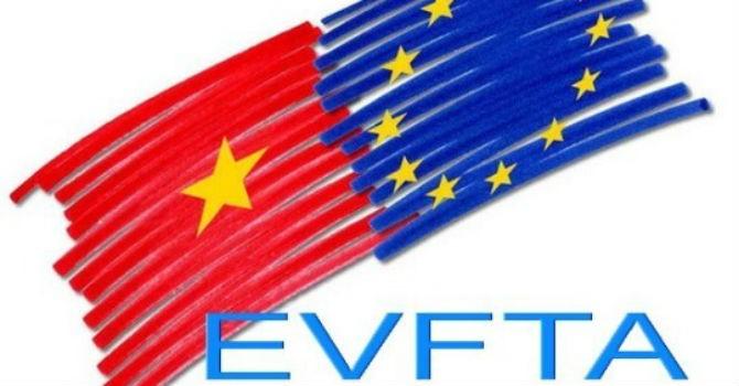 Việt Nam - EU hoàn tất đàm phán Hiệp định Thương mại tự do