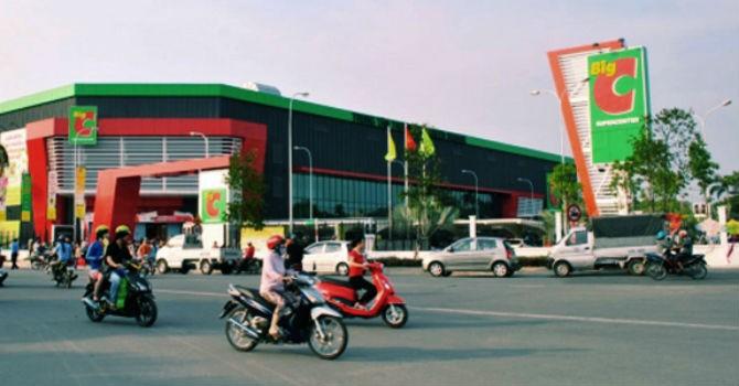 Thị trường 24h: Chuỗi BigC Việt Nam sẽ được bán với giá bao nhiêu?