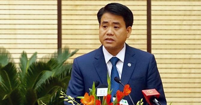 Hà Nội đề xuất hạn chế phương tiện giao thông cá nhân