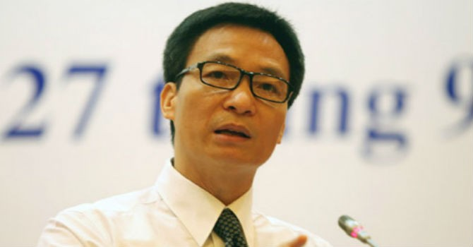 """Phó Thủ tướng nói gì về """"năng suất lao động Việt nửa thế kỷ mới bằng Thái""""?"""