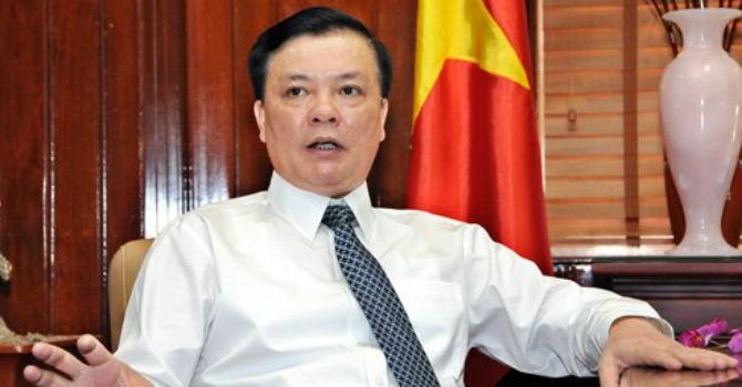 Bộ trưởng Tài chính lý giải vì sao giá dầu giảm 40%, giá xăng bán lẻ chỉ giảm 12%