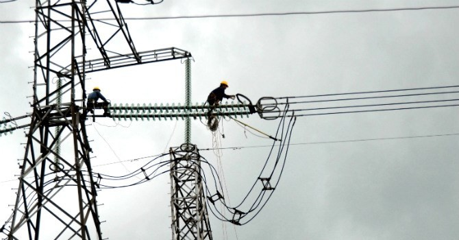 Năm 2016, EVN sẽ mua 1,2 tỷ kWh điện từ Trung Quốc