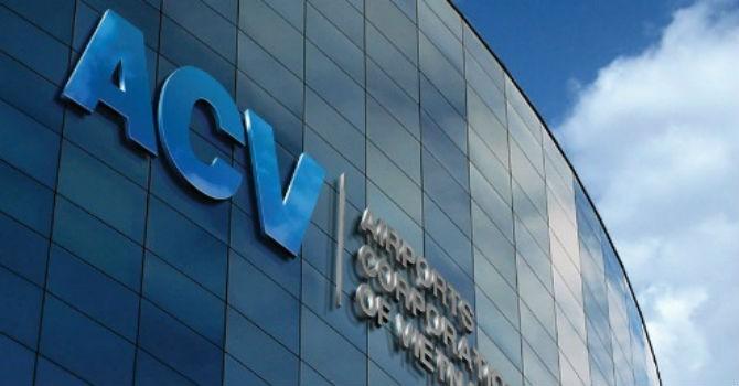 VinaCapital đã đầu tư vào Tổng công ty Cảng hàng không Việt Nam