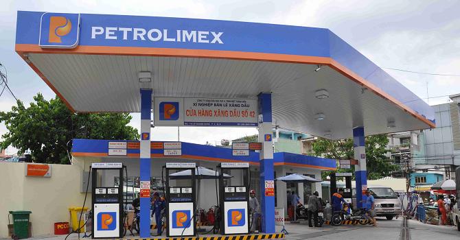 Petrolimex: Ước tồn quỹ bình ổn còn 2.580 tỷ đồng