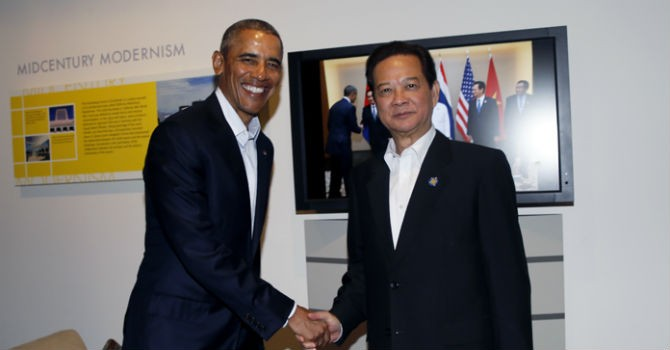 """""""Việt Nam rất quan ngại trước tình hình Biển Đông ngày càng diễn biến phức tạp"""""""
