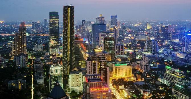Kinh tế Thái Lan có thể tăng trưởng thêm 0,77% nếu gia nhập TPP