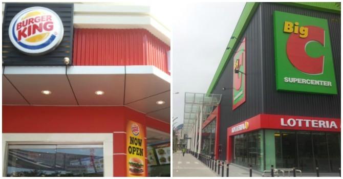 """Thị trường tuần qua: Burger King thôi """"bám trụ"""" tại Việt Nam?"""