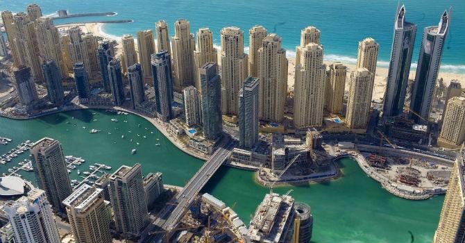Việt Nam có thể học gì ở Dubai: Không thuế má, không TPP?