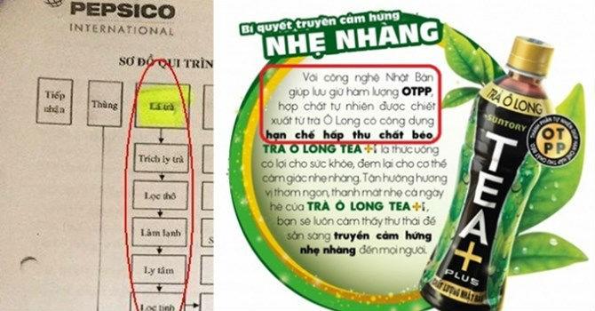 """Thị trường 24h: Yêu cầu cơ quan chức năng vào cuộc vụ trà Ô long """"lừa dối"""" khách"""