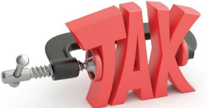 Doanh nghiệp nợ ngân sách vẫn được hoàn thuế ngay