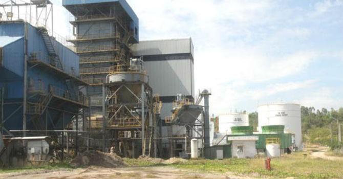 Thua lỗ, nhà máy xăng sinh học hơn 2.200 tỷ đồng tạm dừng hoạt động