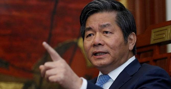 Bộ trưởng Bùi Quang Vinh trăn trở gì trong những ngày làm việc cuối cùng?