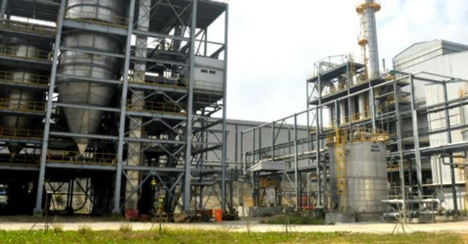 Vì sao nhà máy sản xuất xăng sinh học nghìn tỷ thất bại?