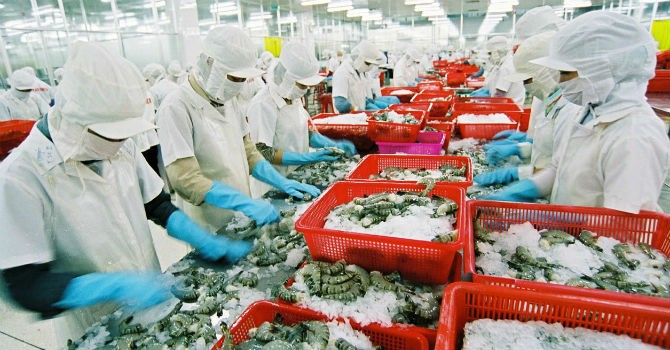 """Việt Nam đang là đối tượng của 31 """"cảnh báo nhập khẩu"""" tại Hoa Kỳ"""