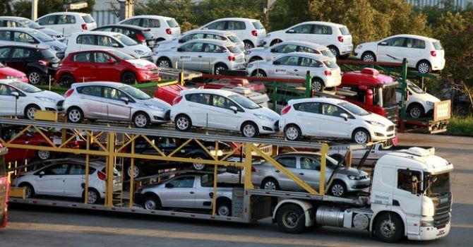 Thị trường 24h: Nhập khẩu ô tô Thái Lan tăng mạnh, Trung Quốc rớt hạng vì sao?