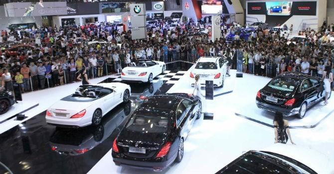 Thị trường tuần qua: Nhập khẩu ô tô Thái Lan tăng, Trung Quốc rớt hạng vì sao?