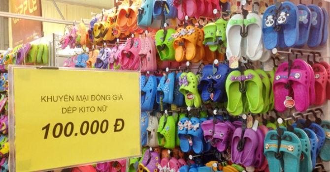 Thị trường 24h: Doanh nghiệp Thái được đào tạo thâu tóm thị trường Việt