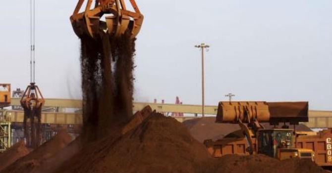 """Càng làm càng lỗ, """"ông lớn"""" ngành thép xin trả lại 2 mỏ quặng sắt tại Hà Giang"""