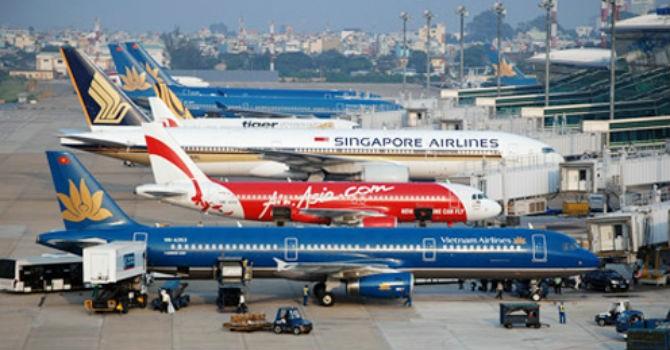 Bộ Tài chính bác kiến nghị xin giấy phép kinh doanh của Vietstar Airlines