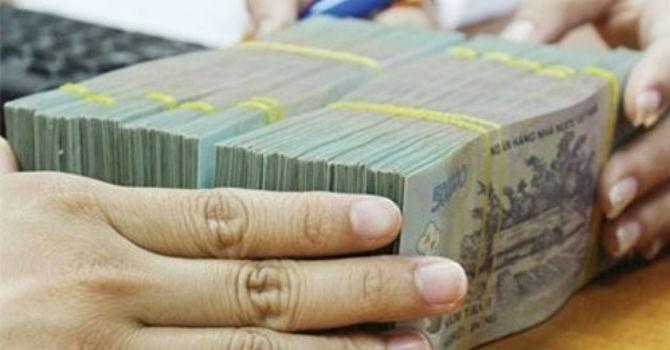 Ngân sách nhà nước bội chi gần 54.000 tỷ đồng