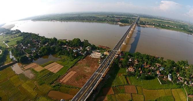 """Siêu dự án trên sông Hồng: """"Đừng dùng mỹ từ xuyên Á, dự án là câu chuyện Trung Quốc - Việt Nam"""""""