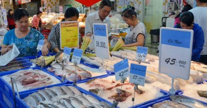 """Tăng mạnh chiết khấu lên đến 25%, Big C có phải đang """"đuổi khéo"""" doanh nghiệp Việt?"""
