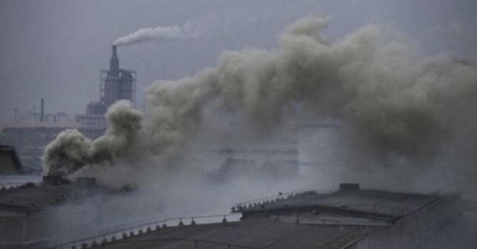 """Doanh nghiệp Trung Quốc, Đài Loan đứng """"bét bảng"""" về ý thức môi trường"""