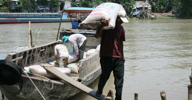 """Thị trường 24h: Lo """"sốt vó"""" vì Thái Lan xả kho gạo"""