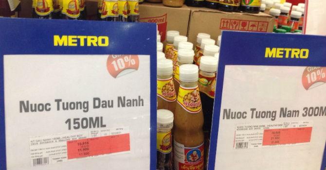 Thị trường tuần qua: Việt Nam đang nhập những mặt hàng nào từ Thái Lan?