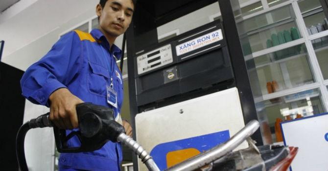 Giá xăng tiếp tục tăng 243 đồng/lít từ 3 giờ chiều 20/5