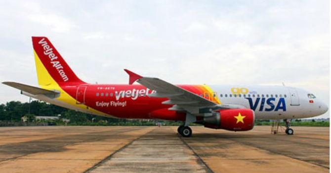Vietjet mua 100 tàu bay của Boeing trị giá 11,3 tỷ USD