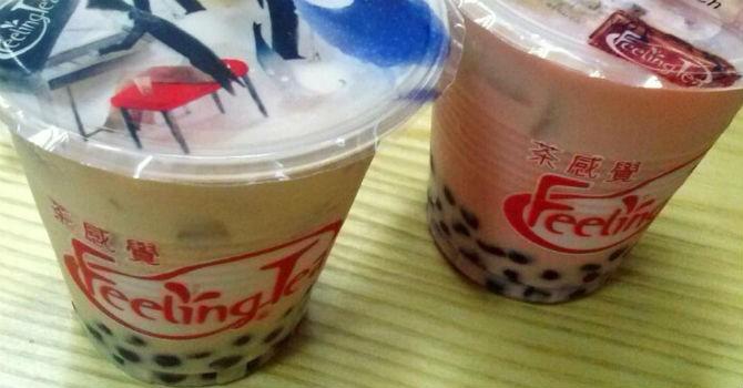 Hàng loạt cửa hàng trà sữa Feeling Tea bị phát hiện nguyên liệu không nguồn gốc