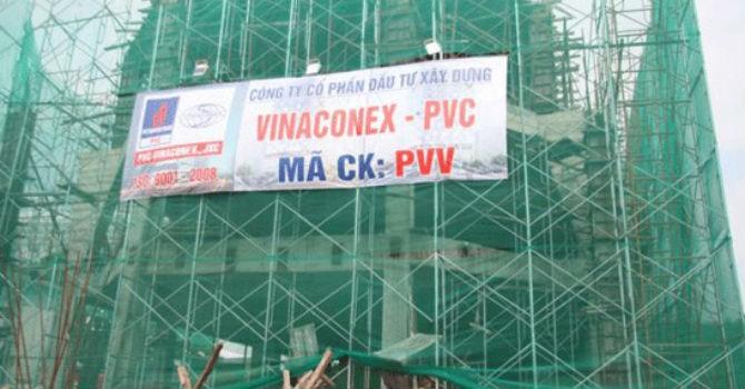 """Thi công Nhiệt điện Vũng Áng 1, Vinaconex - PVC tính """"gán"""" căn hộ chung cư cho chủ nợ?"""