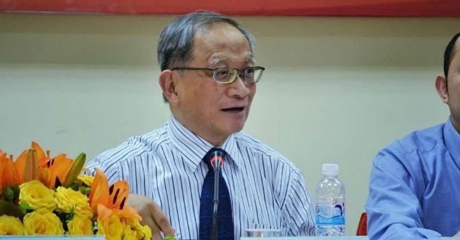 """TS. Lê Đăng Doanh: FDI dệt, nhuộm, luyện kim... """"xuất khẩu ô nhiễm"""" vào Việt Nam"""