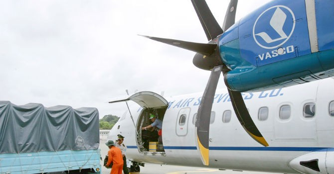 """Đề xuất của Vietnam Arilines lập hãng hàng không mới """"bỏ quên"""" nhiều văn bản pháp lý?"""