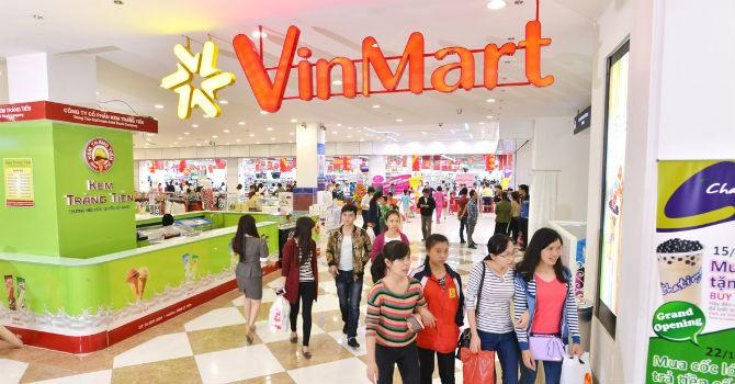 Doanh nghiệp thực phẩm hưởng chiết khấu 0% khi đưa hàng vào siêu thị của Vingroup