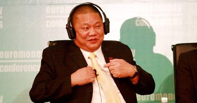 """Chủ tịch Tập đoàn Hoa Sen: """"Càng hội nhập, yếu kém càng bộc lộ"""""""