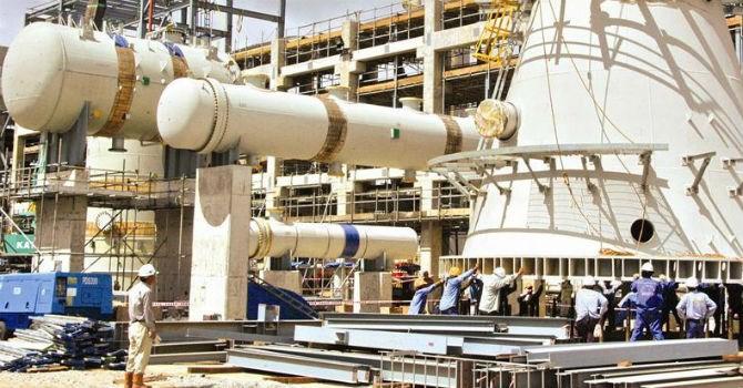 Lọc dầu Dung Quất chưa được phép xuất khẩu xăng dầu