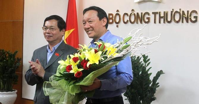 Con trai nguyên Bộ trưởng Công Thương làm Phó tổng Sabeco: Nguyên Chủ tịch Sabeco nói gì?