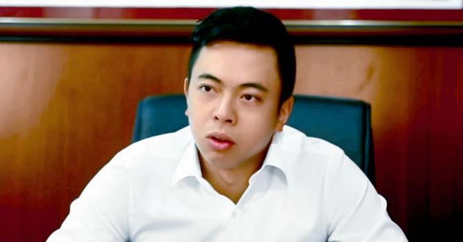 """Ông Vũ Quang Hải: """"Về Sabeco không phải do bố bổ nhiệm con"""""""