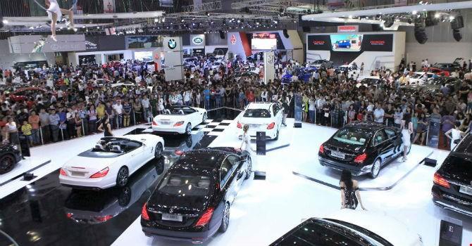 Thị trường 24h: Ô tô nhỏ giảm giá nhỏ giọt, xe cỡ lớn tăng giá chóng mặt