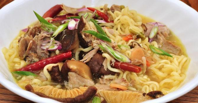Thị trường 24h: Việt Nam đứng thứ 4 thế giới tiêu thụ mì ăn liền