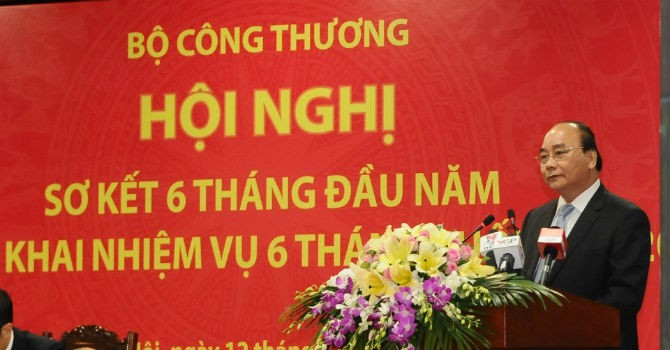 """""""Không thể cứ tiếp tục ném tiền vào dự án như gang thép Thái Nguyên mấy nghìn tỷ"""""""