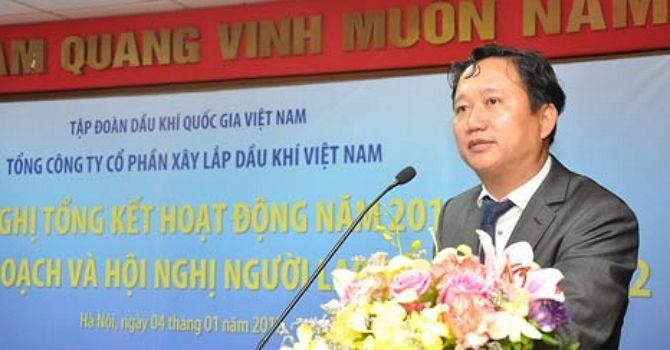 """Vụ ông Trịnh Xuân Thanh: """"Trách nhiệm của ai, trách nhiệm đến đâu?"""""""